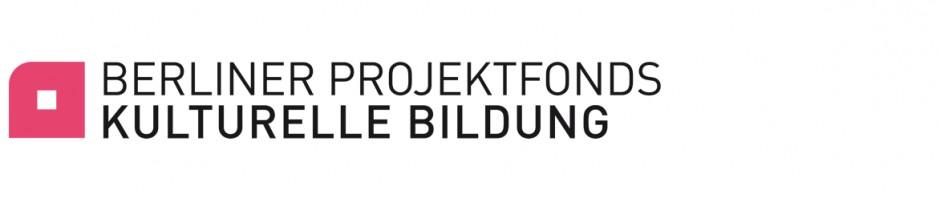 Bildergebnis für berliner projektfonds kulturelle bildung logo
