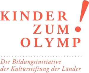 Kinder zum Olymp_Logo