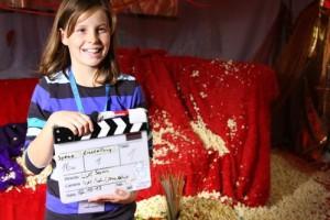 Kinder_machen_Kurzfilm!Dreh